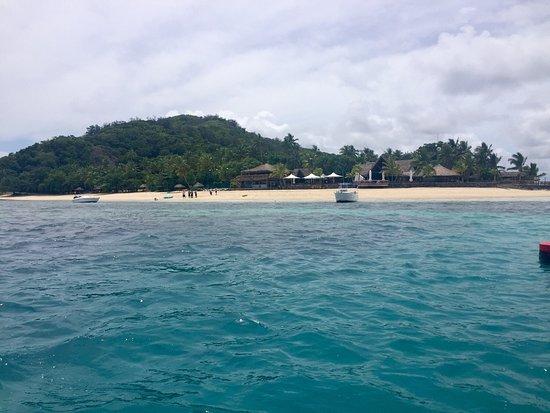 Castaway Island (Qalito), ฟิจิ: Castaway Island Fiji