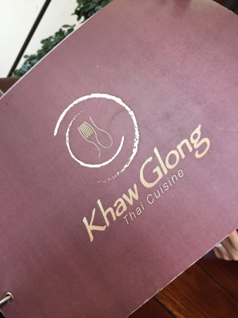 Khaw Glong Thai Restaurant: photo2.jpg