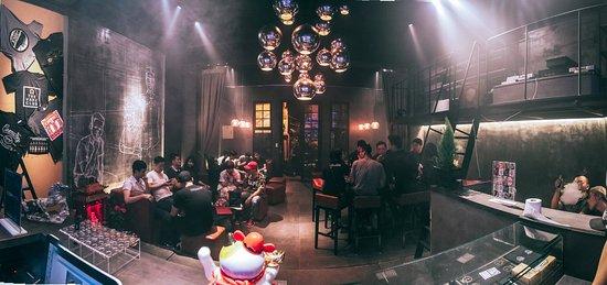 Vapers must come - Picture of The Vape Club, Hanoi - TripAdvisor