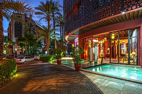 The pearl marrakech updated 2018 prices hotel reviews for Hotels marrakech
