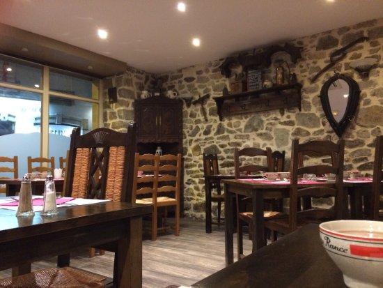 Landivisiau, França: An Teuzar