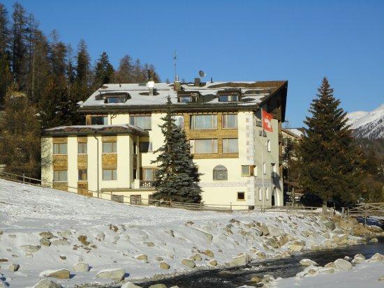 Bilde fra Hotel Nolda