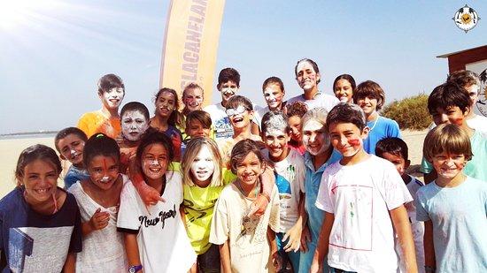 Ayamonte, Spanje: Campamento de Verano Infantil, la mejor opción para los pequeños de la casa