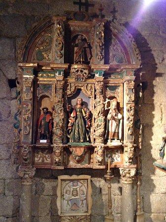 """Mondonedo, Spania: Museo catedralicio y diocesano """"Santos San Cristó"""