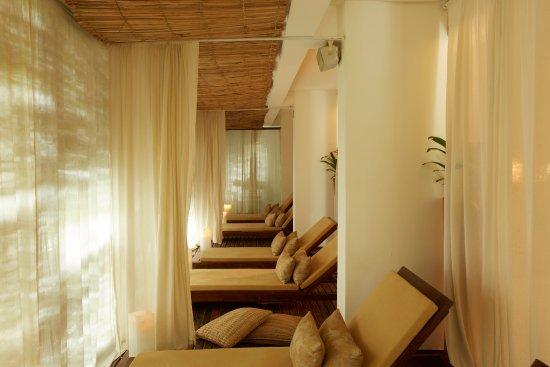 Hotel Santa Teresa Rio MGallery by Sofitel: Le Spa by L´Occitane