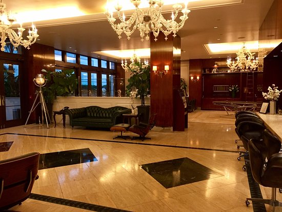 Mr C Hotel Los Angeles Tripadvisor