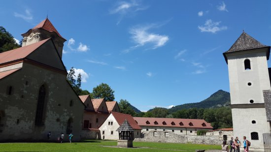 Muzeum Cerveny Klastor