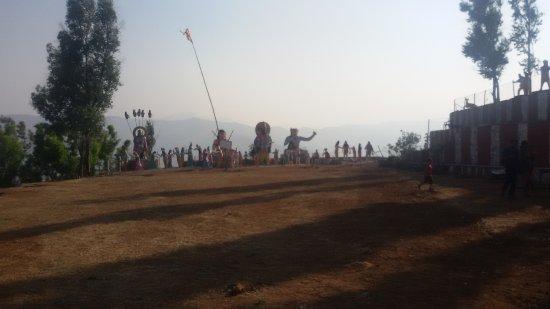 Neelkantheshwar