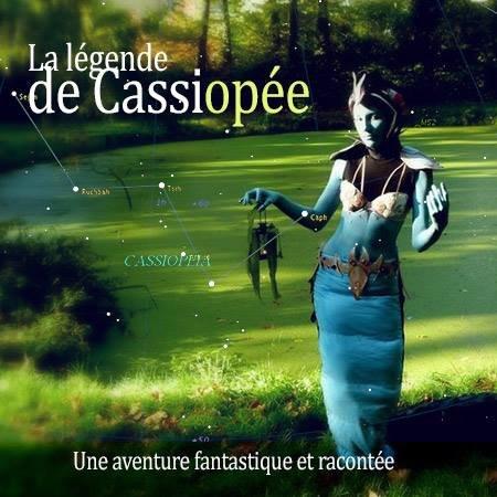 Notre Dame des Bois, Canadá: Laissez vous envouter par la légende de Cassiopée racontée