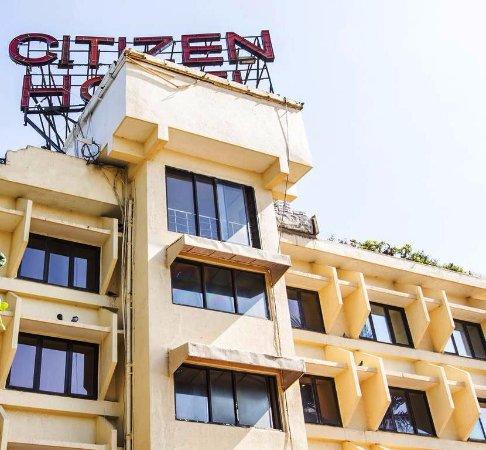 Citizen Hotel: hotel