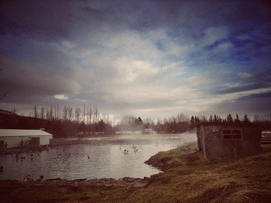 Fludir, Islandia: photo0.jpg