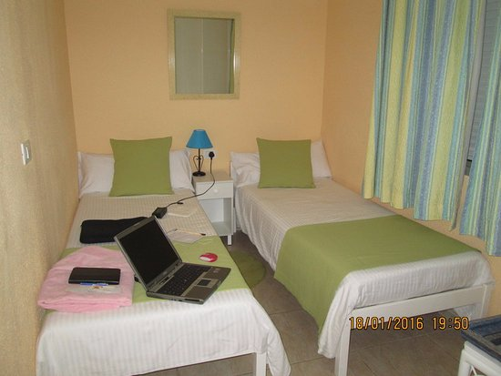 Ona Sueño Azul: Bedroom 3