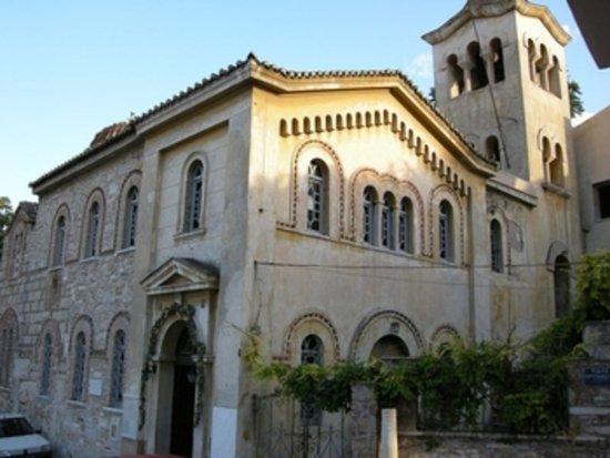Ekklisia Agios Nikolaos Ragkava