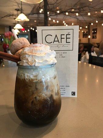 Ewing, NJ : CAFE seventy two