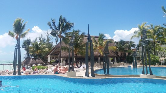 Ambre Resort & Spa: 20170221_110559_large.jpg