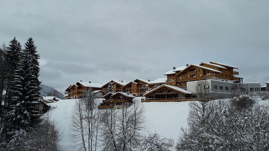 Cgh Residences Spa Les Chalets De Leana Prices Specialty