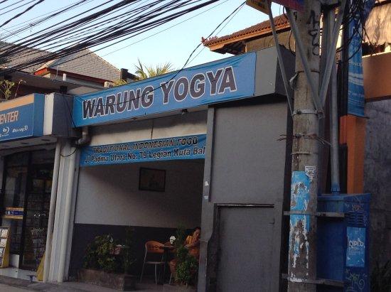 Foto de Warung Yogya
