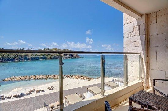 Cap Estate, Sta. Lucía: Luxury Junior Suite Ocean View