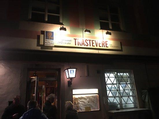Ristorante Pizzeria Trastevere da Vincenzo: photo0.jpg