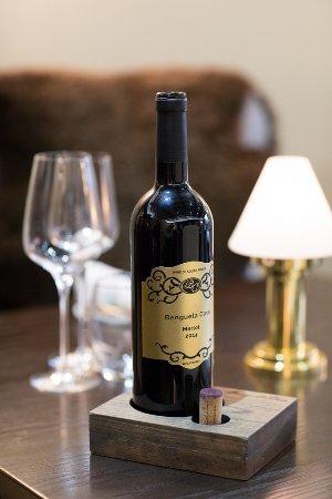 Horsham, UK: A great selection of Benguela Cove wines