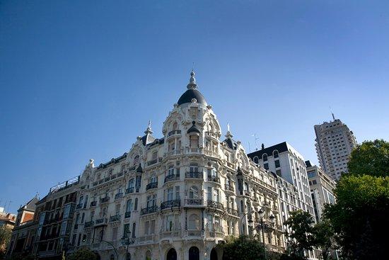 El Club Allard: Edificio Gallardo