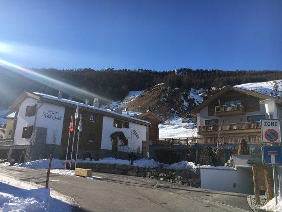 Celerina, Suíça: photo0.jpg
