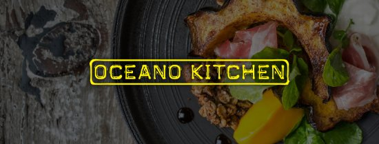 Lantana, Флорида: Welcome to Oceano Kitchen