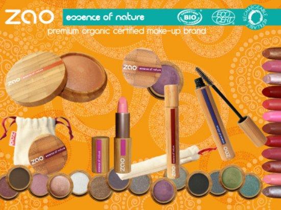 La Richardais, Prancis: Notre marque de maquillage