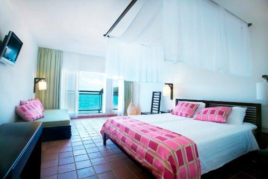 Langley Resort Hotel Fort Royal Guadeloupe