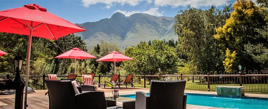 Photo of Aan de Oever Guesthouse Swellendam