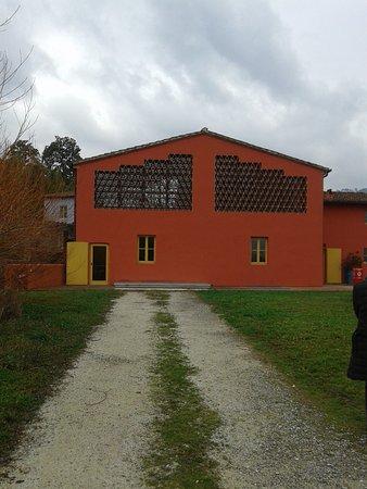 Capannori, Italia: esterno del ristorante