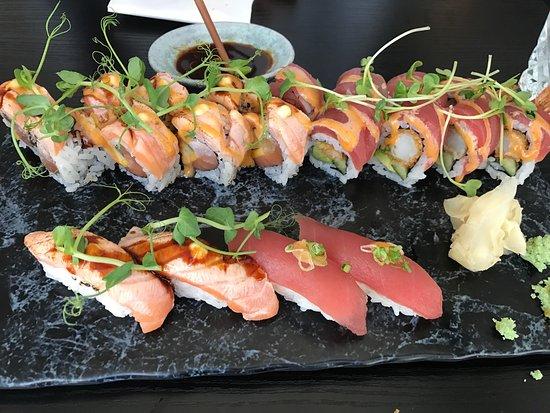 sushi trøjborg