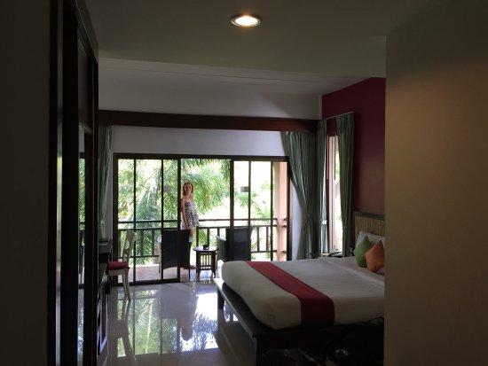 Railay Princess Resort and Spa: photo0.jpg