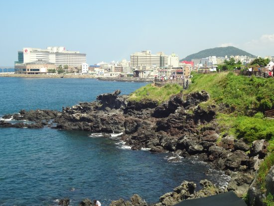 Jeju Golden Bus City Tour