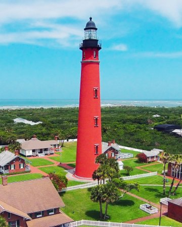 Ponce Inlet Lighthouse & Museum