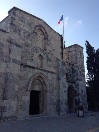Church of Saint Anne: St. Anne's Church