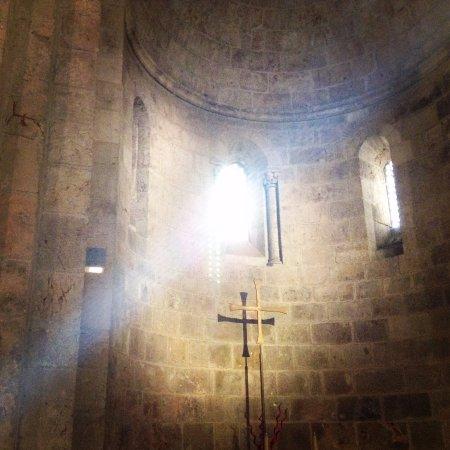 Church of Saint Anne: Morning Light at St. Anne's