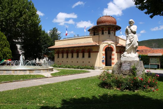 Office de Tourisme Pyrenees Audoises