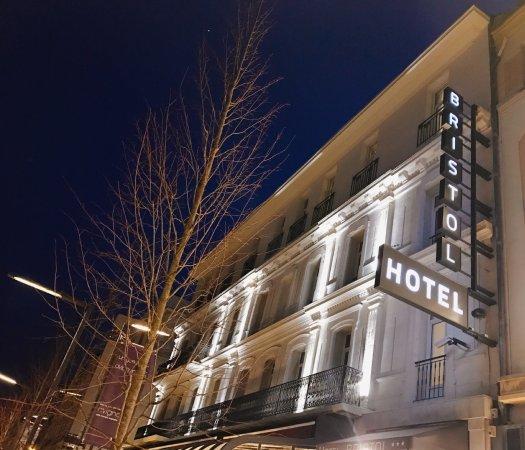 브리스톨 호텔