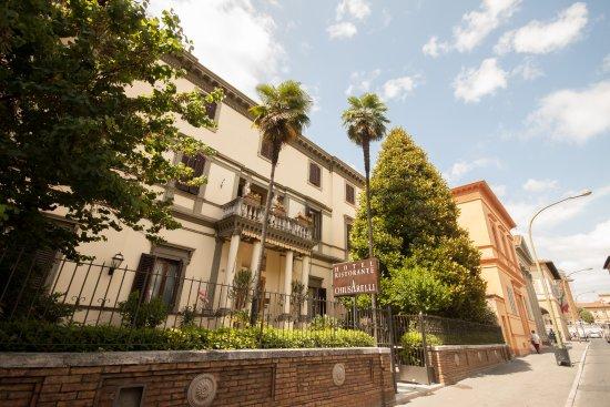 Hotel chiusarelli 46 5 6 updated 2018 prices for Accomodation siena