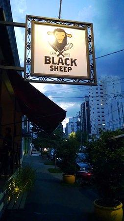 Black Sheep Gastronomia照片