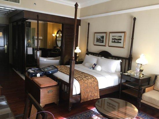 馬六甲大華酒店張圖片