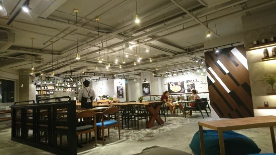Coffee Review Of Mellower Coffee Singapore Singapore Tripadvisor