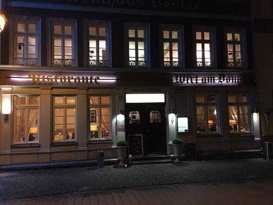 Wetzlar, Germany: Außenansicht