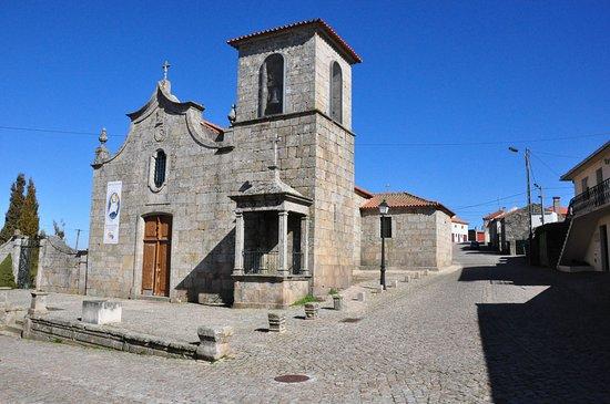 Igreja Matriz de Penedono