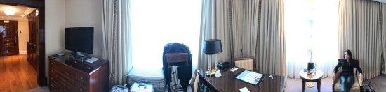 柏靈麗思卡爾頓酒店照片