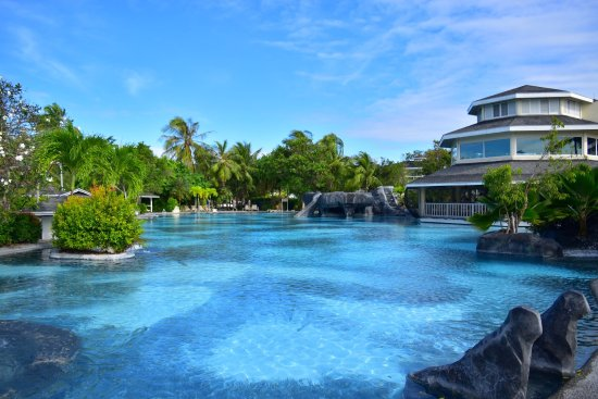 Plantation Bay Resort And Spa: プランテーション ベイ リゾート アンド スパ