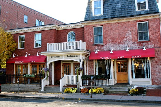 North Hampton Ma Vegetarian Restaurants