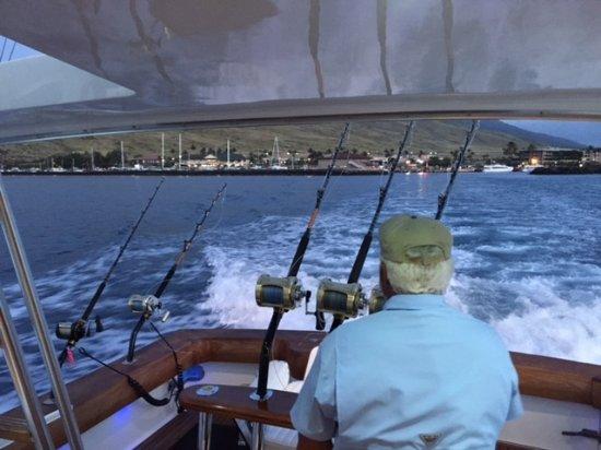 Maui Yacht Charters