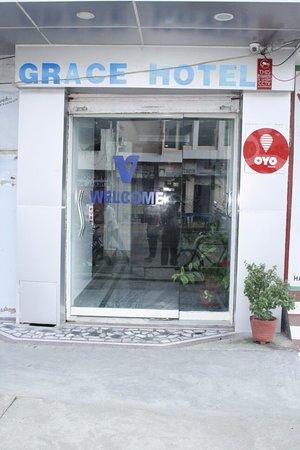 Grace Hotel Khajuraho